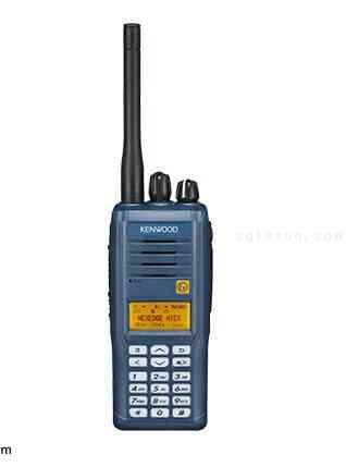 建伍NX-230EX/NX-330EX 数字防爆对讲机