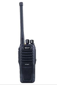 科立讯PT567对讲机