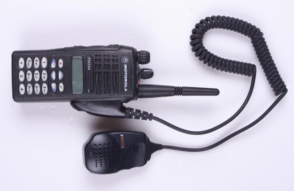摩托罗拉PTX760对讲机