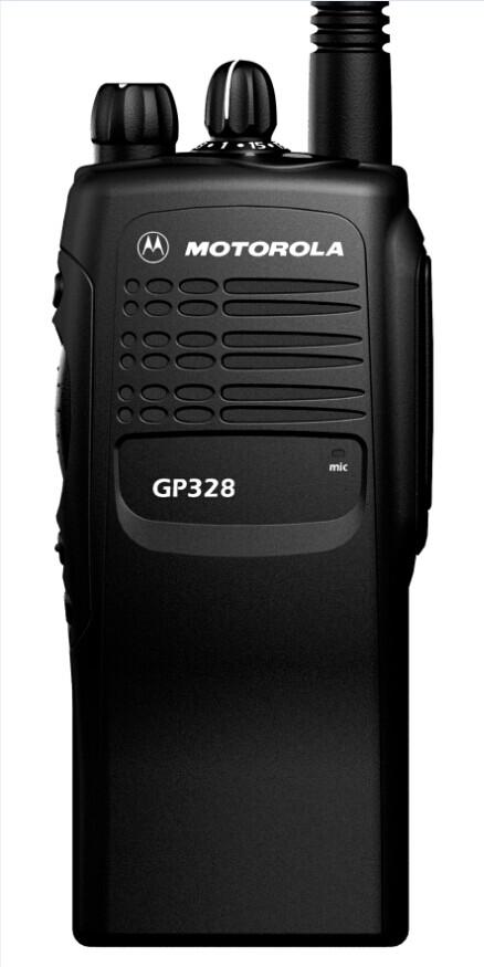 摩托罗拉GP328防爆对讲机