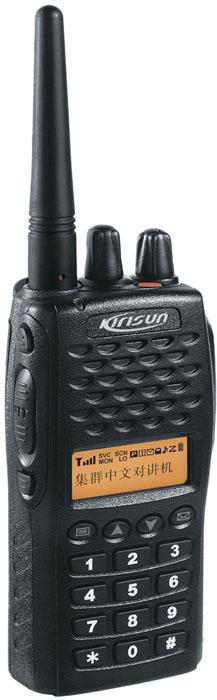 科立讯PT6800对讲机