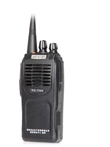 海能达TC700EX防爆对讲机