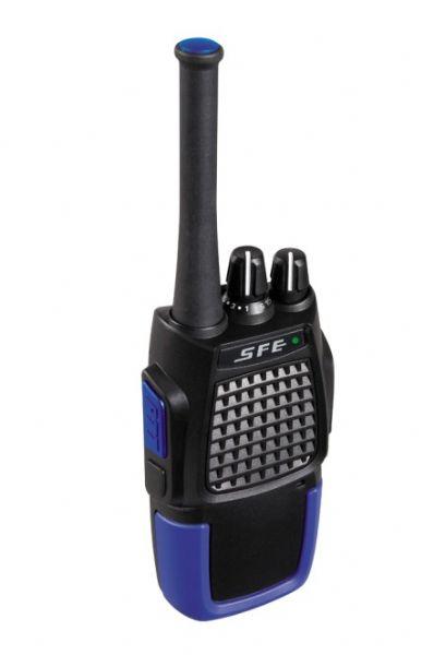 顺风耳S-555对讲机