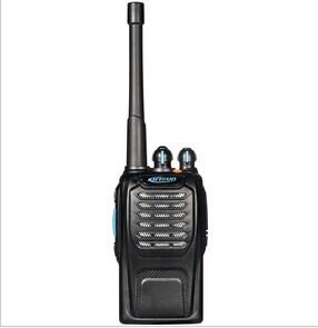科立讯PT-558D数字对讲机/双模通信/抗干扰级别高