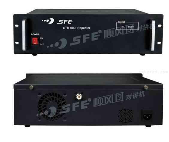 SFE顺风耳STR600中继台/中转台