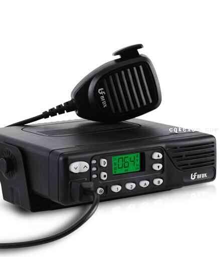 北峰BF-980车载电台对讲机