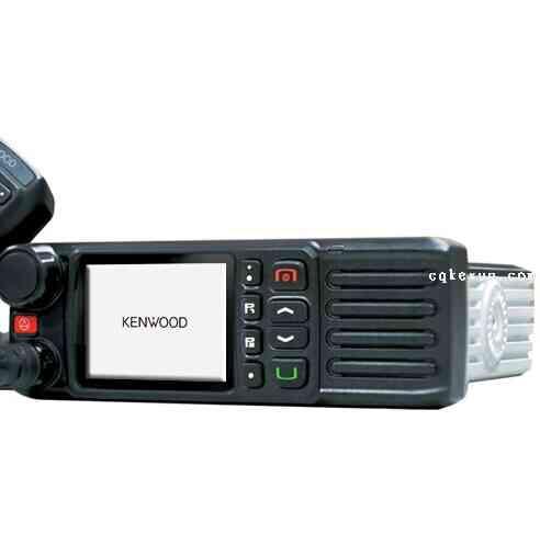 TKD-8008建伍PDT车载对讲机