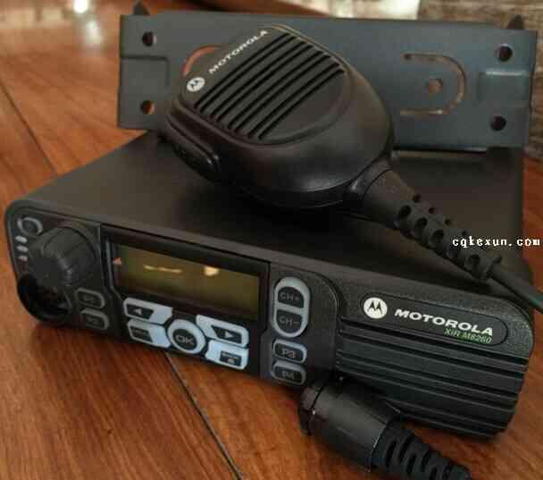 Motorola摩托罗拉车载台XIR M8260