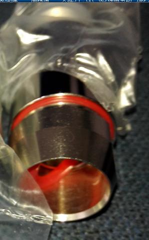 汉胜泄漏电缆N型接头无线对讲系统专用配件