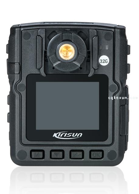 科立讯DSJ-E9执法记录仪标配32G
