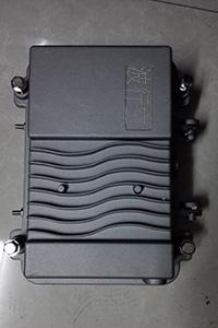 中继台信号汇集单元分为双工器及多工器