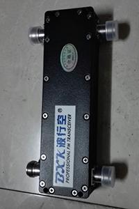 500瓦大功率桥式对讲系统耦合器两收两发