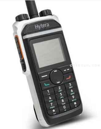Hytera海能达PD-680数字对讲机