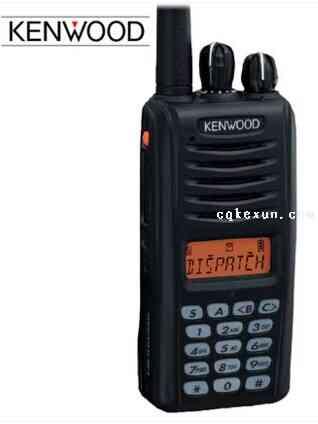 建伍对讲机NX-320数字