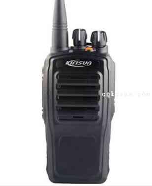 对讲机PT560手台