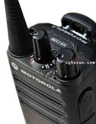 摩托罗拉XIR C1200数字对讲机