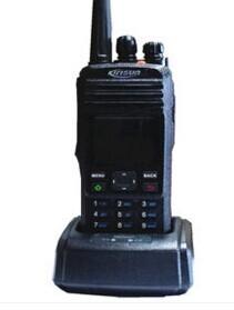 科立讯PD889数模两用对讲机