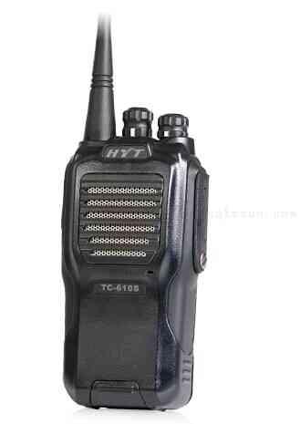 海能达对讲机TC-610S防水
