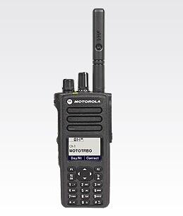 摩托罗拉GP300D系列数字对讲机